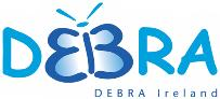 the logo of Debra Ireland