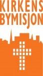 Kirkens Bymisjon - logo