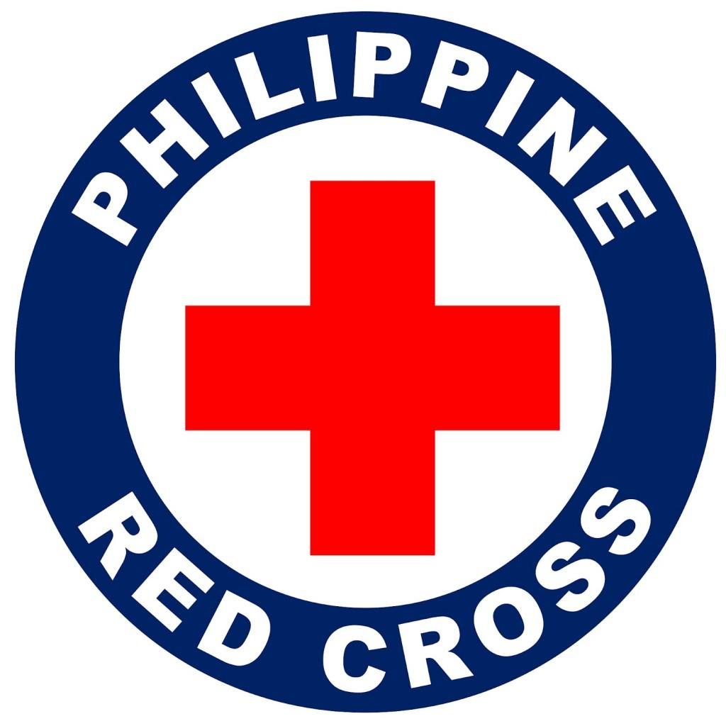 Philippine Red Cross - logo