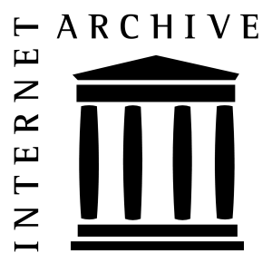 Internet Archive - logo