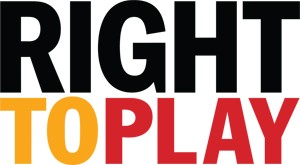 Right to Play - logo