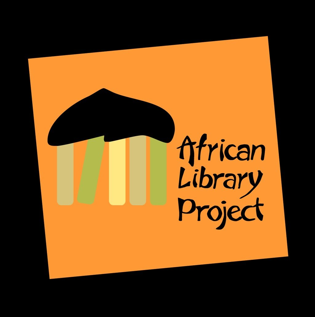 African Library Project - logo