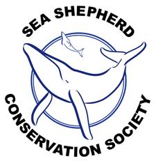Sea Shepherd Conservation Society - logo