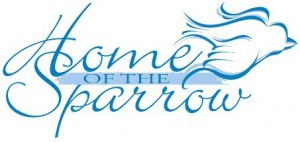 Home of the Sparrow - logo