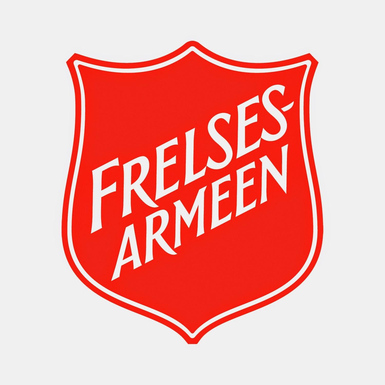 Frelsesarmeen - logo