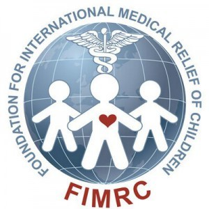 Foundation for International Medical Relief of Children - logo