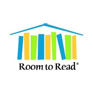 Room to Read - logo