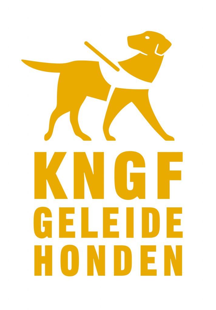 KNGF Geleidehonden - logo