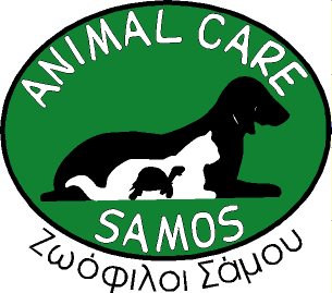 Animal Care Samos - logo