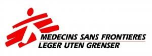 logo of Leger Uten Grenser