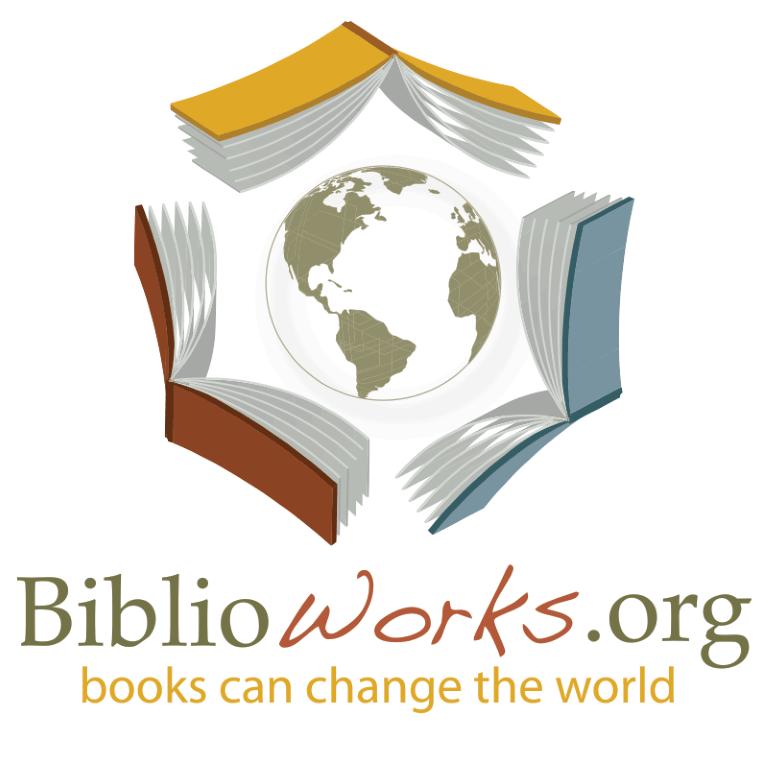 Biblioworks - logo