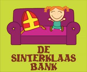 de Sinterklaasbank - logo