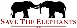 Save the Elephants - logo