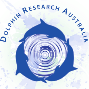 Dolphin Research Australia (logo)