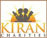 Kiran Charities (logo)
