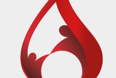 Logo of Blodkreftforeningen