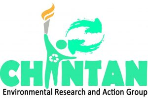 Chintan Environmental Research and Action Group - logo