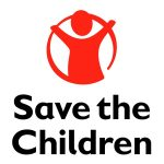 Save the Children - logo