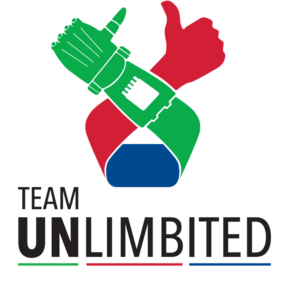 Team Unlimbited - logo