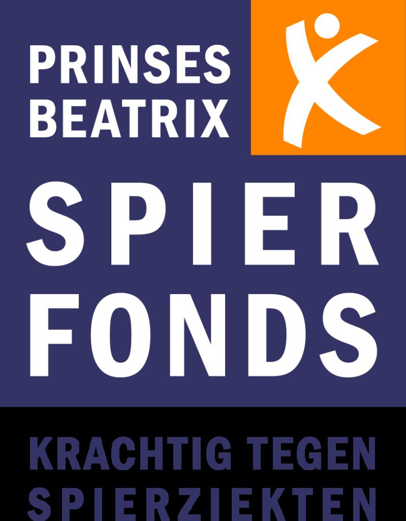 Prinses Beatrix Spierfonds - logo
