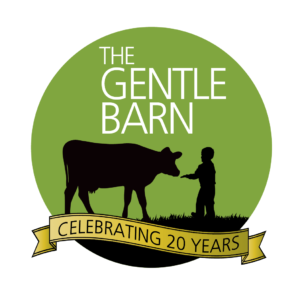 the Gentle Barn - logo