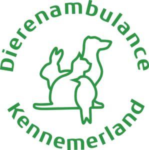 Dierenambulance Kennemerland - logo