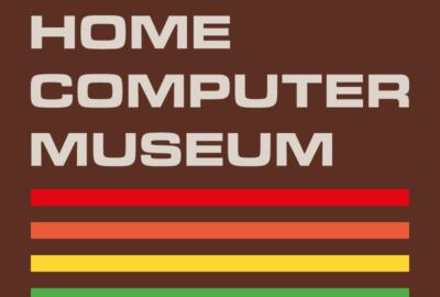 HomeComputerMuseum - logo